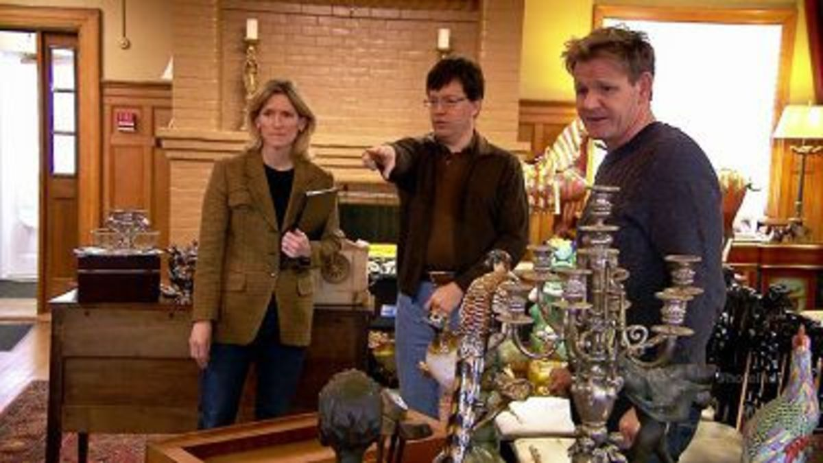 5 of the Most Annoying Owners From Gordon Ramsay's Hotel Hell