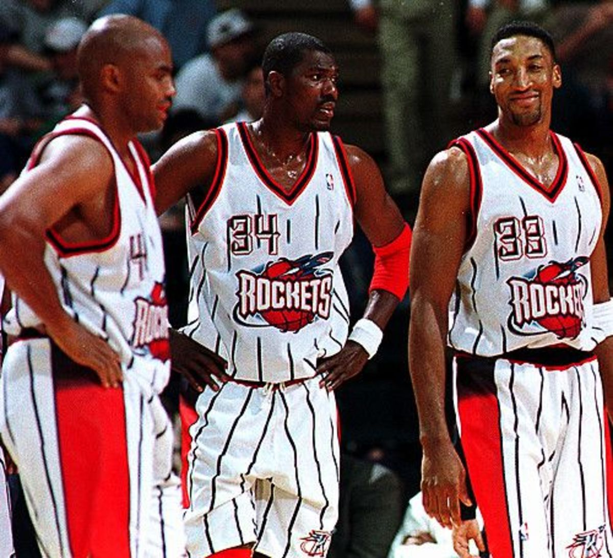 10 Failed NBA Superteams
