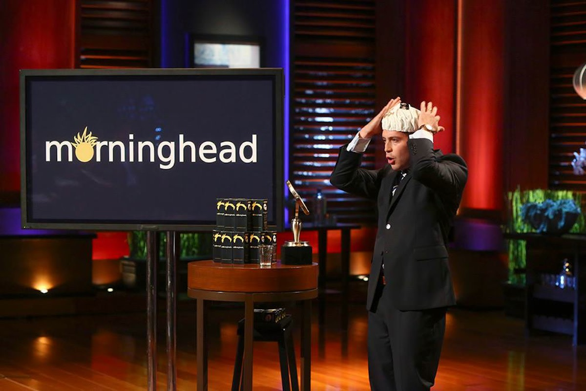 5 of the Craziest  Shark Tank Inventions