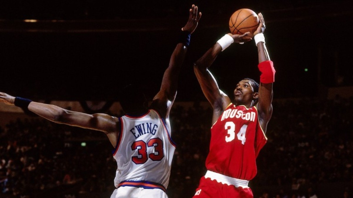 Five of the Best Players in the Michael Jordan 1984 NBA Draft
