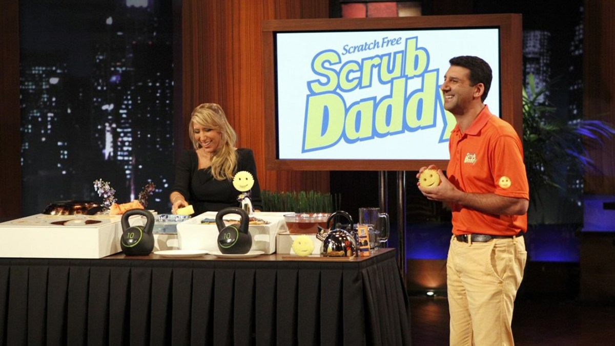 5 of the Most Successful Products in Shark Tank History