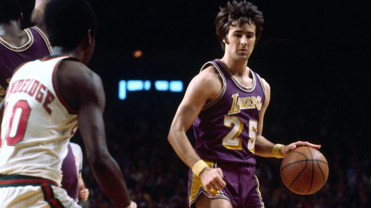 NBA Team Top Tens: 10 of the Best Lakers of All Time