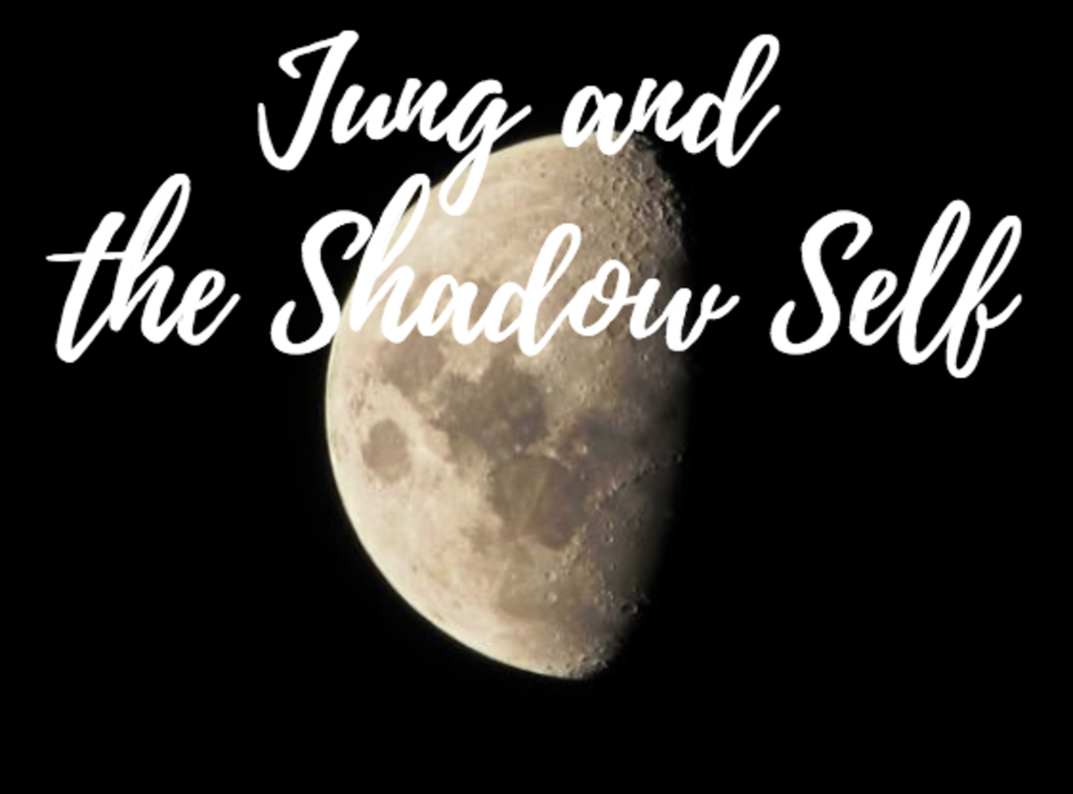 Carl Jung and the Shadow: An Introduction