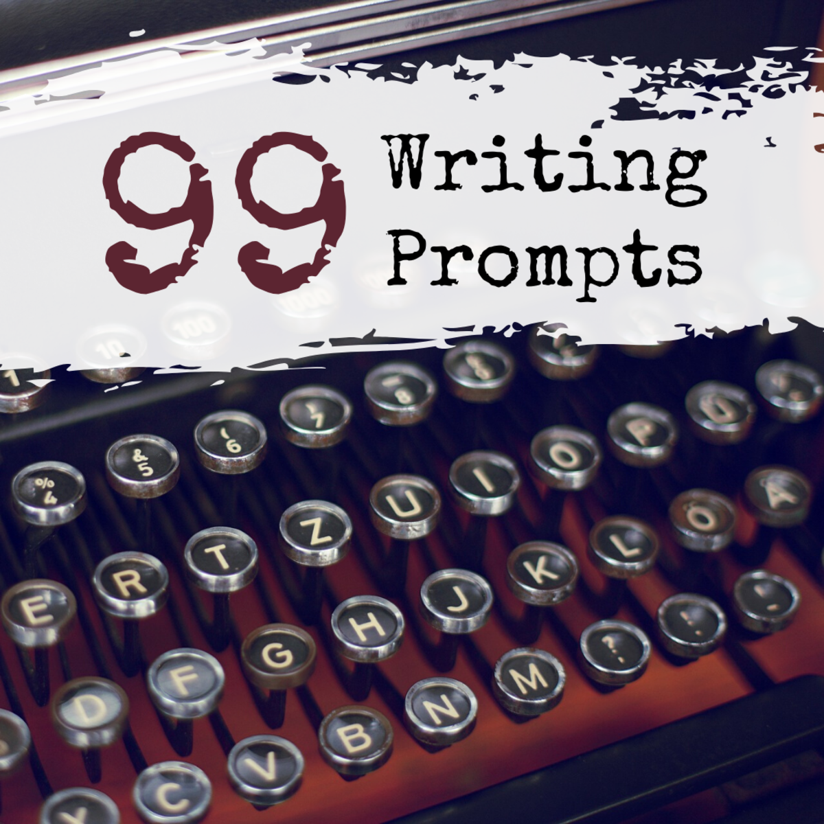 99 Starter Sentences for Writing Stories