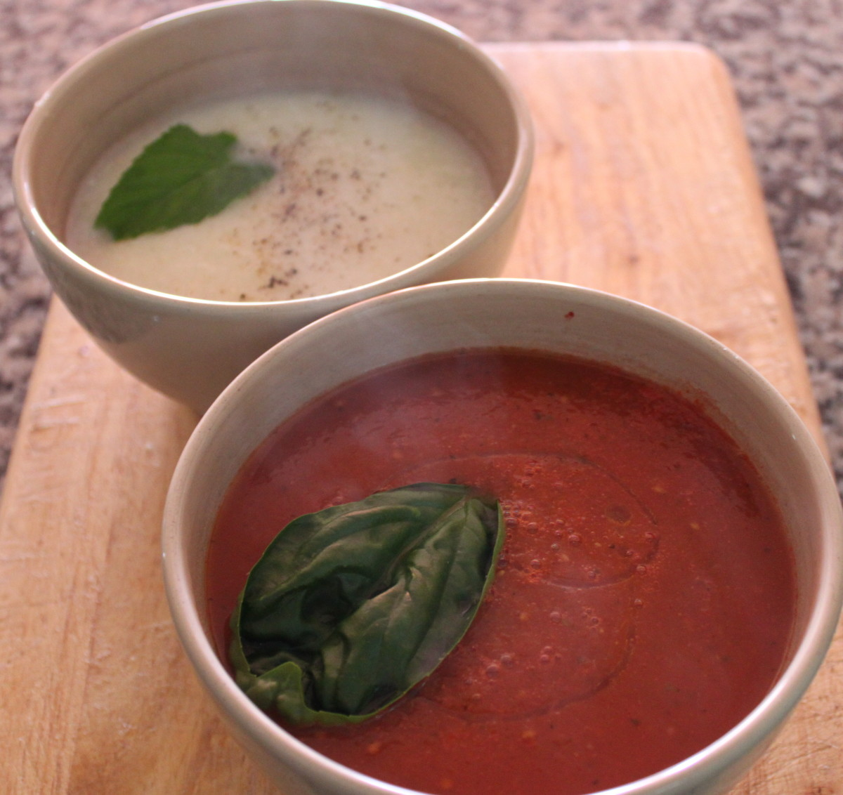 5 Mouthwatering Soups Under 100 Calories