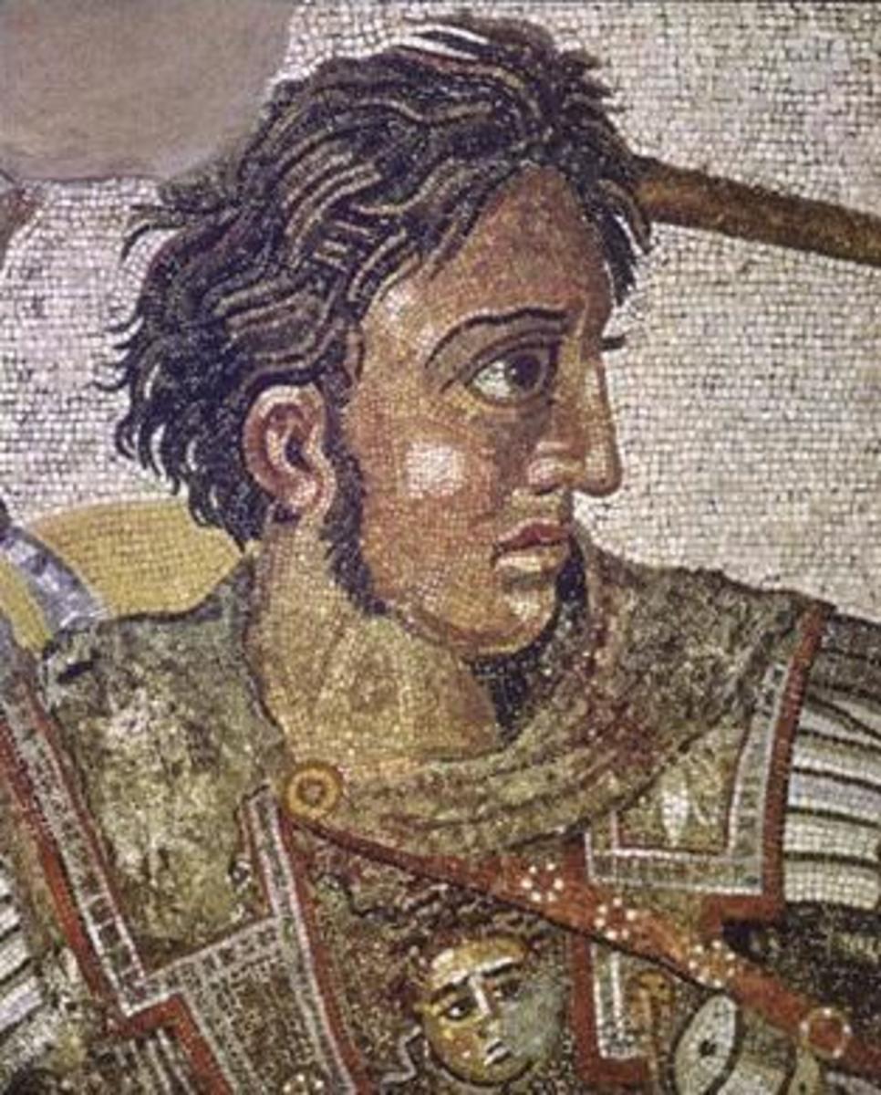 Alexander the Great: Life and Legacy