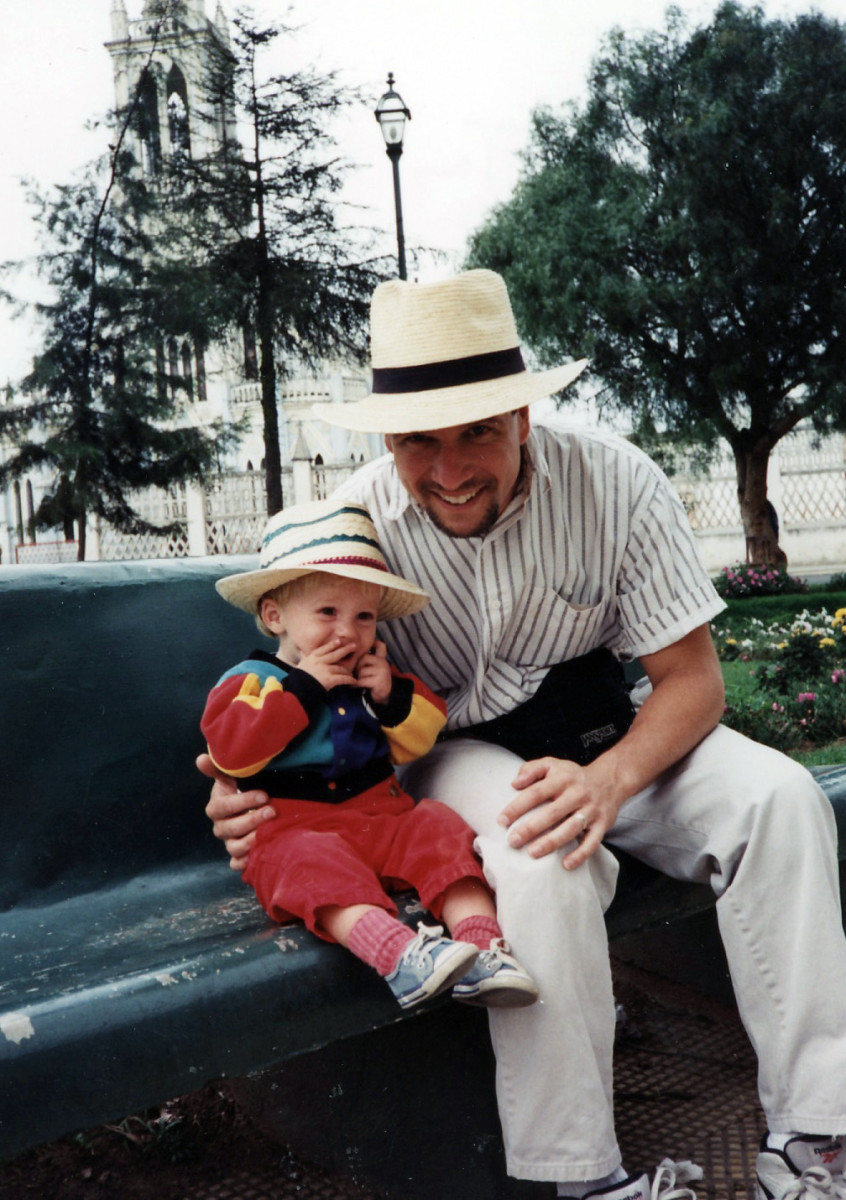 Where Was the Panama Hat Invented? History and Origins