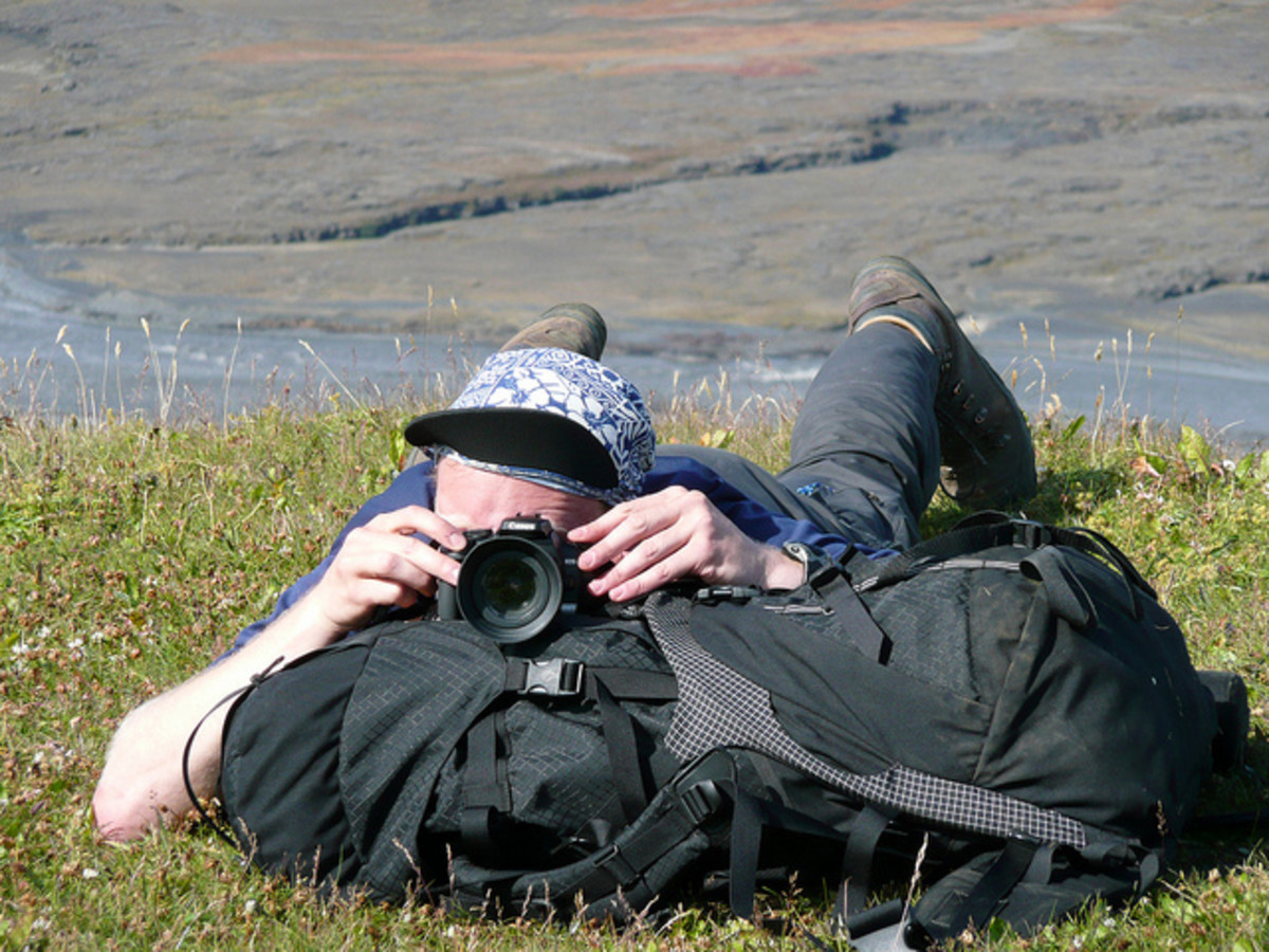 Tips for Choosing and Using an Outdoor Digital Camera