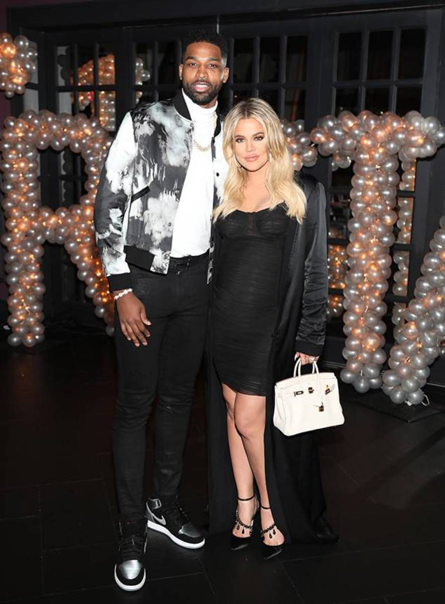 Tristan Thompson is a serial philanderer, but Khloé ignored the red flags.