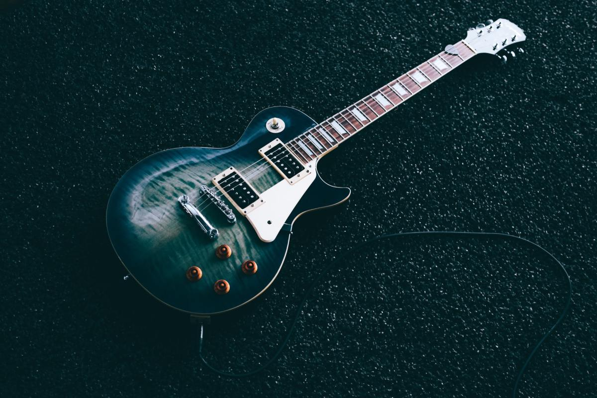 5 Best Epiphone Guitars for Metal and Hard Rock