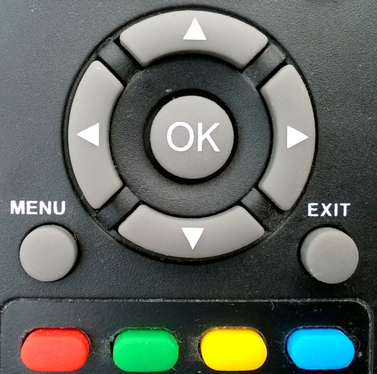 How to Repair a TV Remote Control or Alarm Keypad With Kitchen Foil
