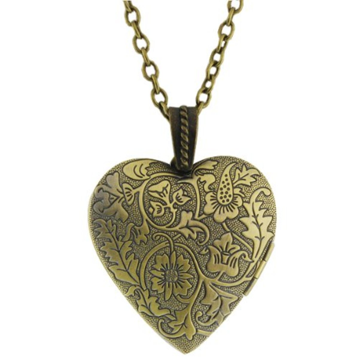 gold locket ebay heart bhp lockets