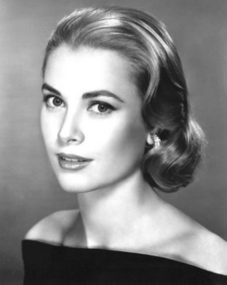 Grace Kelly: American Royalty