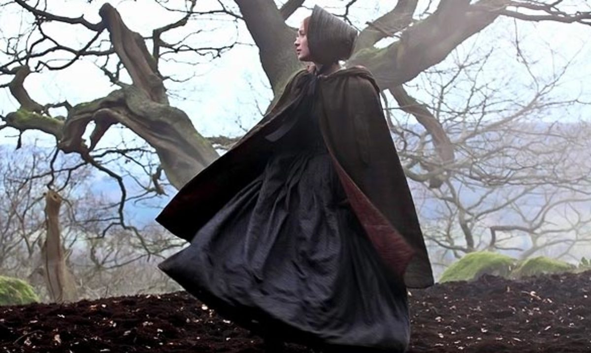 an analysis of the feminism in jane eyre by charlotte bronte Jane eyre and feminism charlotte bronte's novel jane eyre embraces many feminist views in opposition to the victorian feminine ideal charlotte bronte herself was among the first feminist.