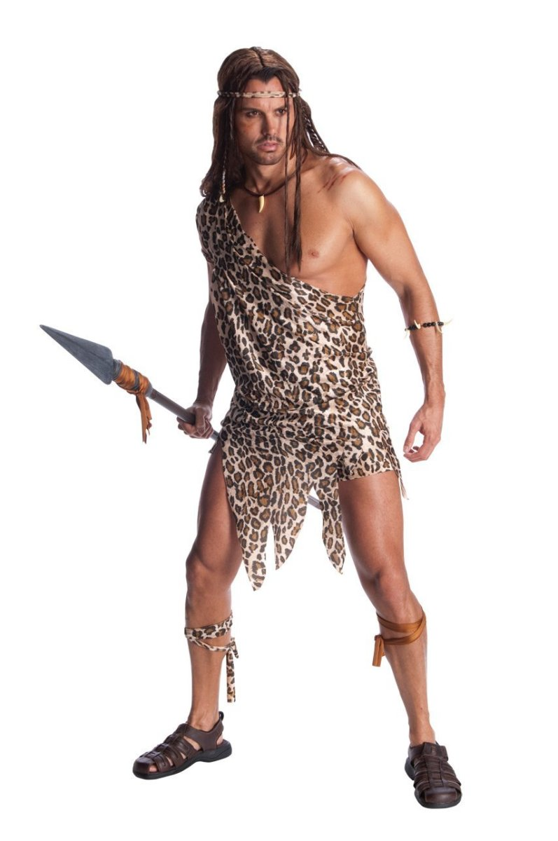 Costume ideas starting with the letter t holidappy tarzan costume solutioingenieria Gallery