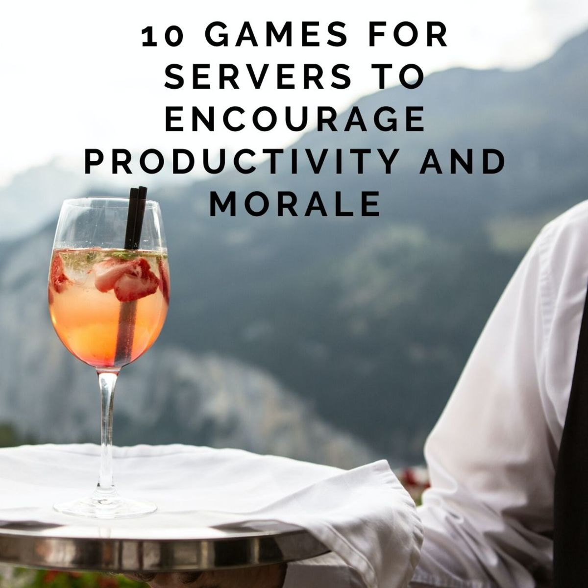 These 10 games will help boost both sales and employee morale.