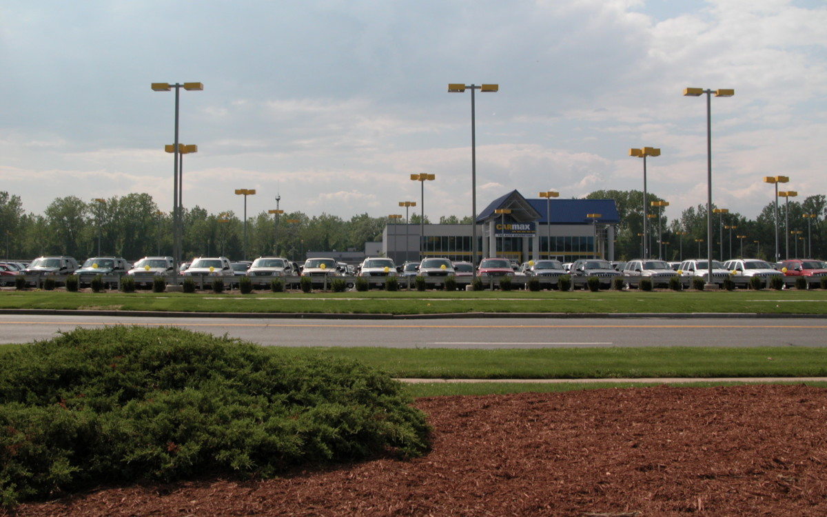 CarMax Experience and Survival Guide