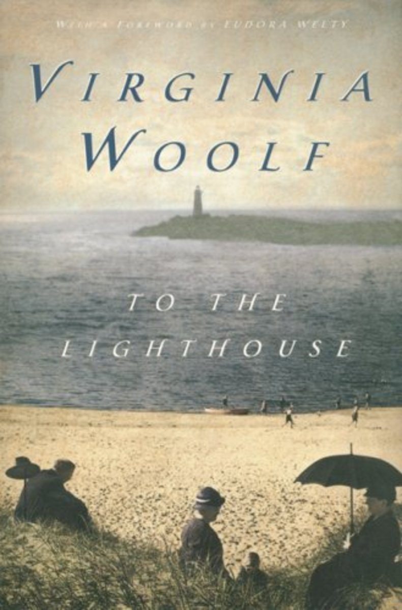 "Stream of Consciousness in Virginia Woolf's ""To the Lighthouse"""