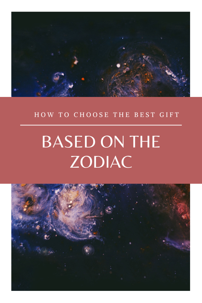 How to Choose the Best Gifts Based on Zodiac Signs