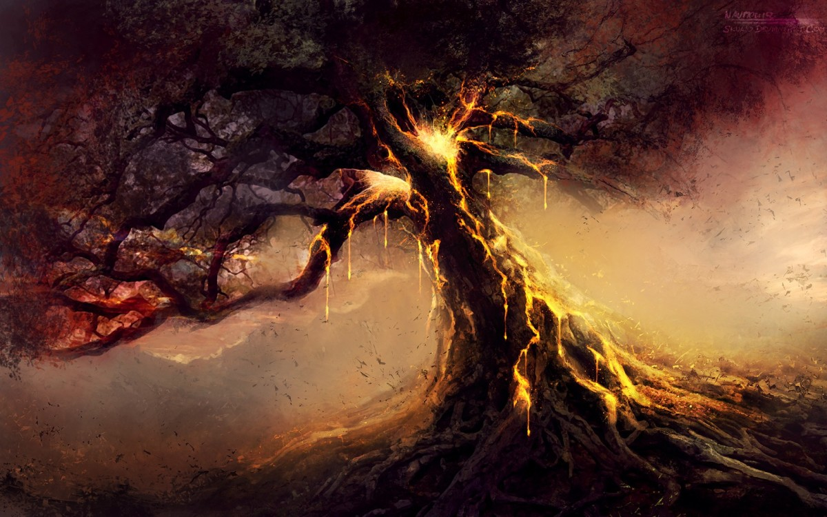 No matter how strong the roots are, some trees just needs to be uprooted