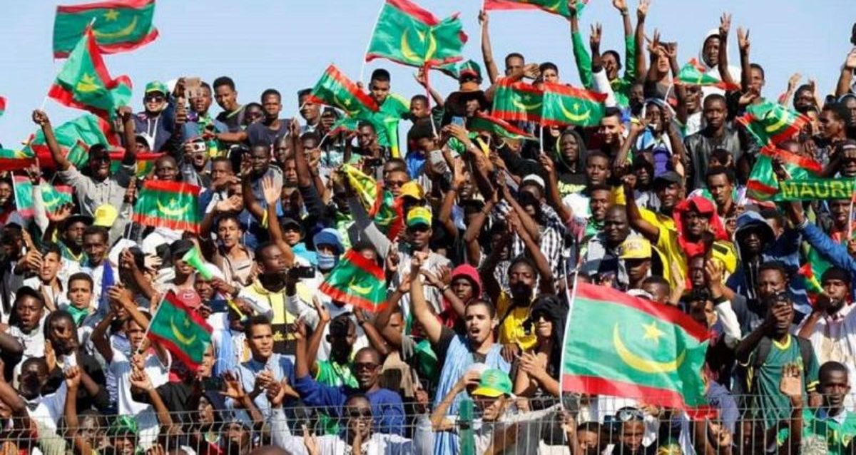 Mauritania's Half-Century Road to the 2019 Africa Cup of Nations
