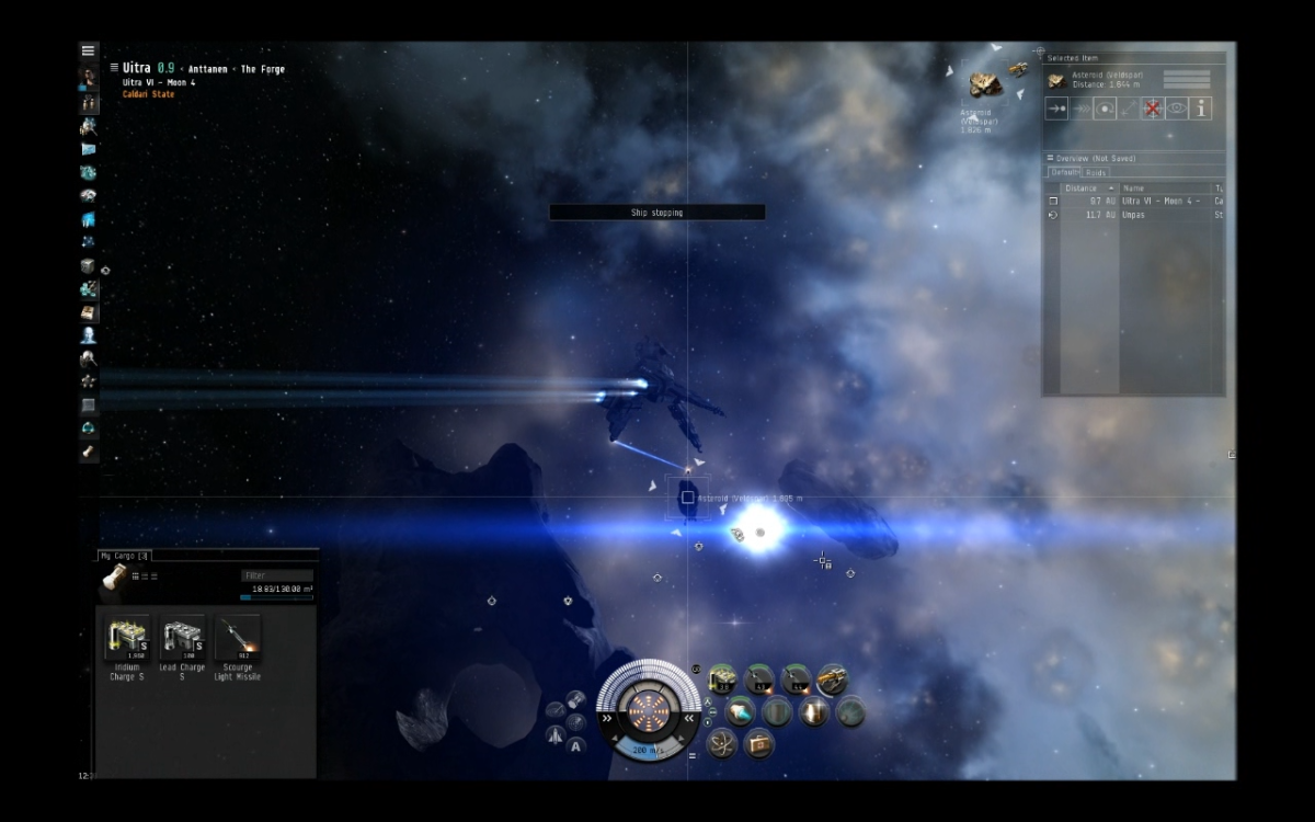 """""""EVE Online"""" Business Arc Guide: Balancing the Books (3 & 4)"""