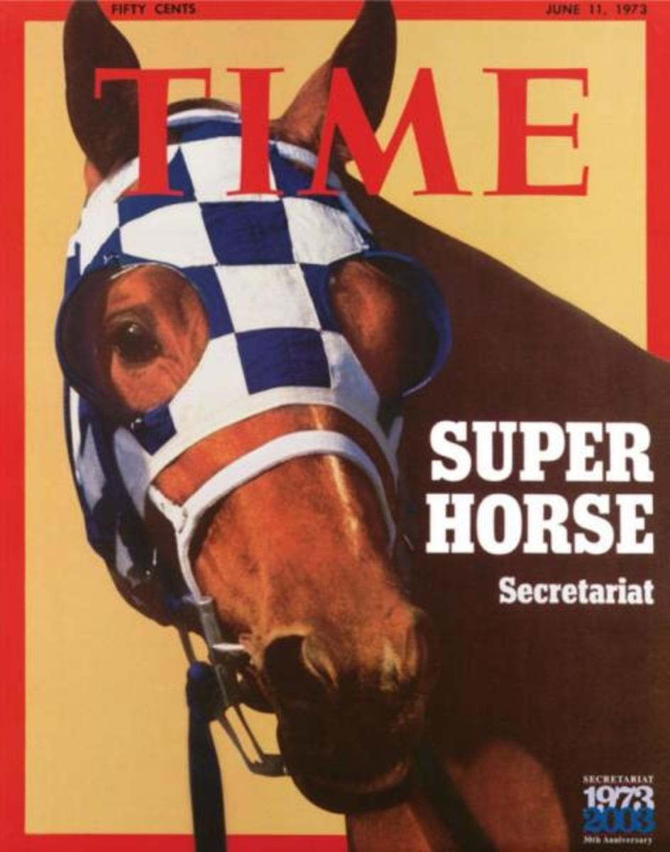 Secretariat: The Heart of a Champion