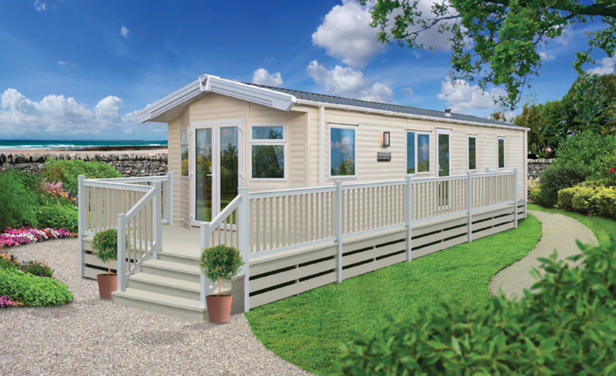 Skiddaw View Holiday Home Park in The Lake District
