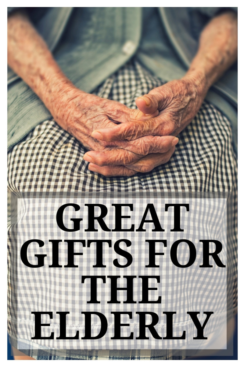 Useful Gift Ideas for the Elderly