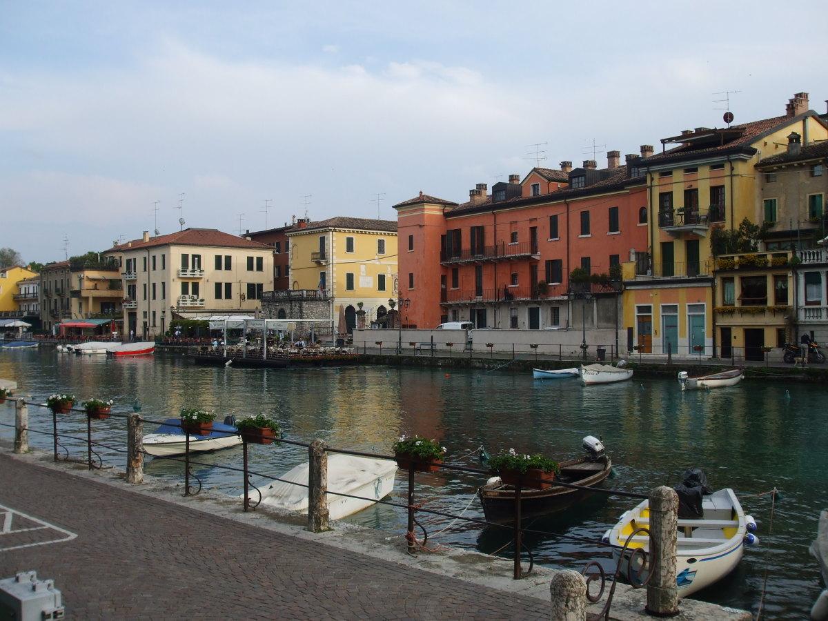 A Rough Guide to Lake Garda: Things to Do in Peschiera del Garda