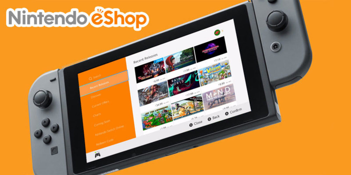 Top 10 Indie Games on the Switch eShop