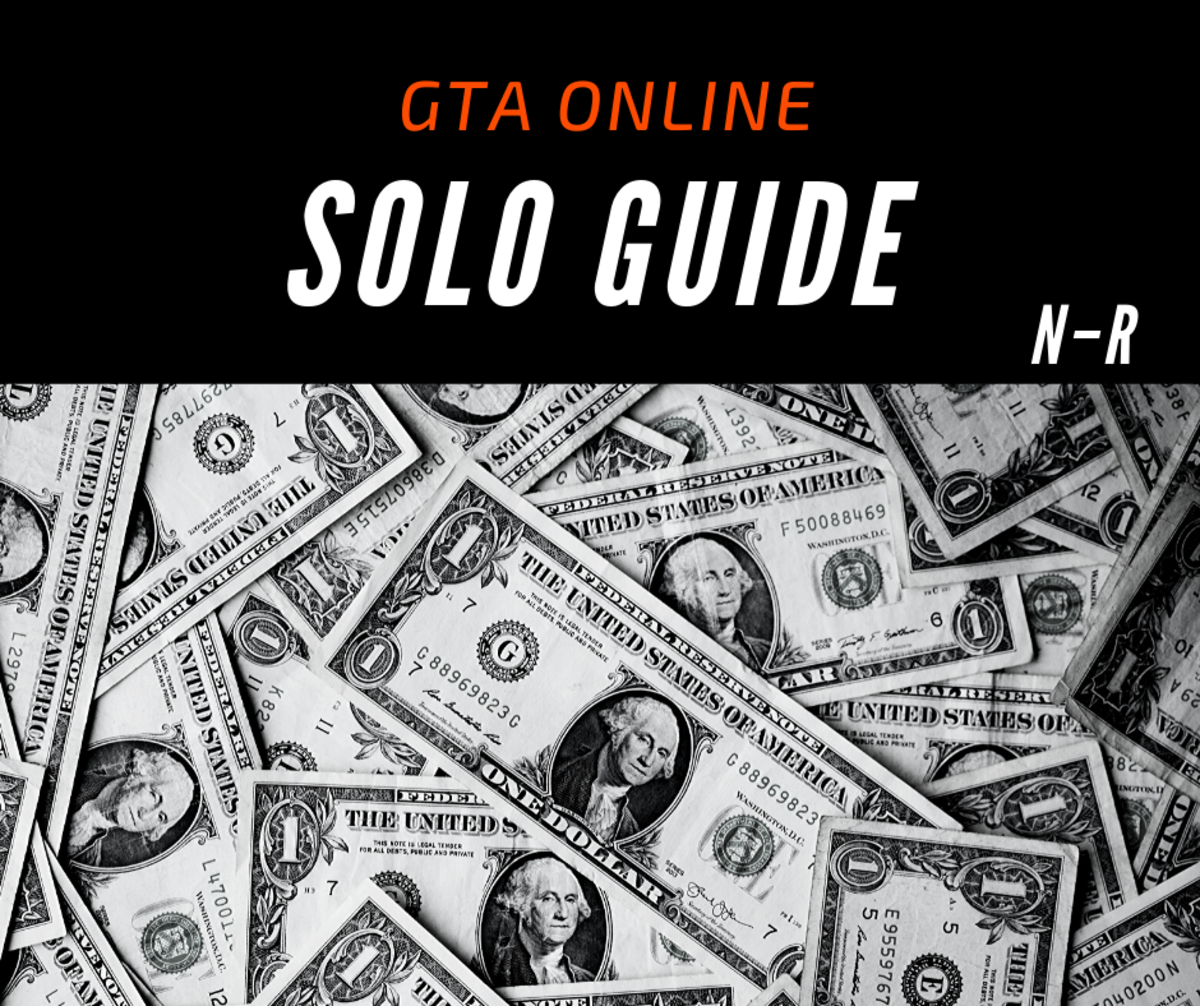 "Check out this guide to solo missions N–R in ""GTA Online."""
