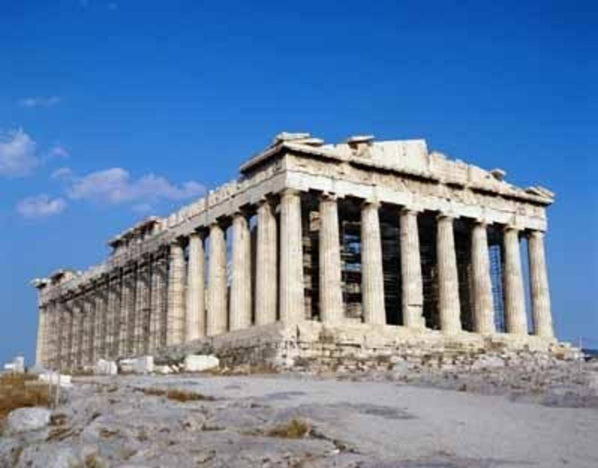 the golden age of athens owlcation