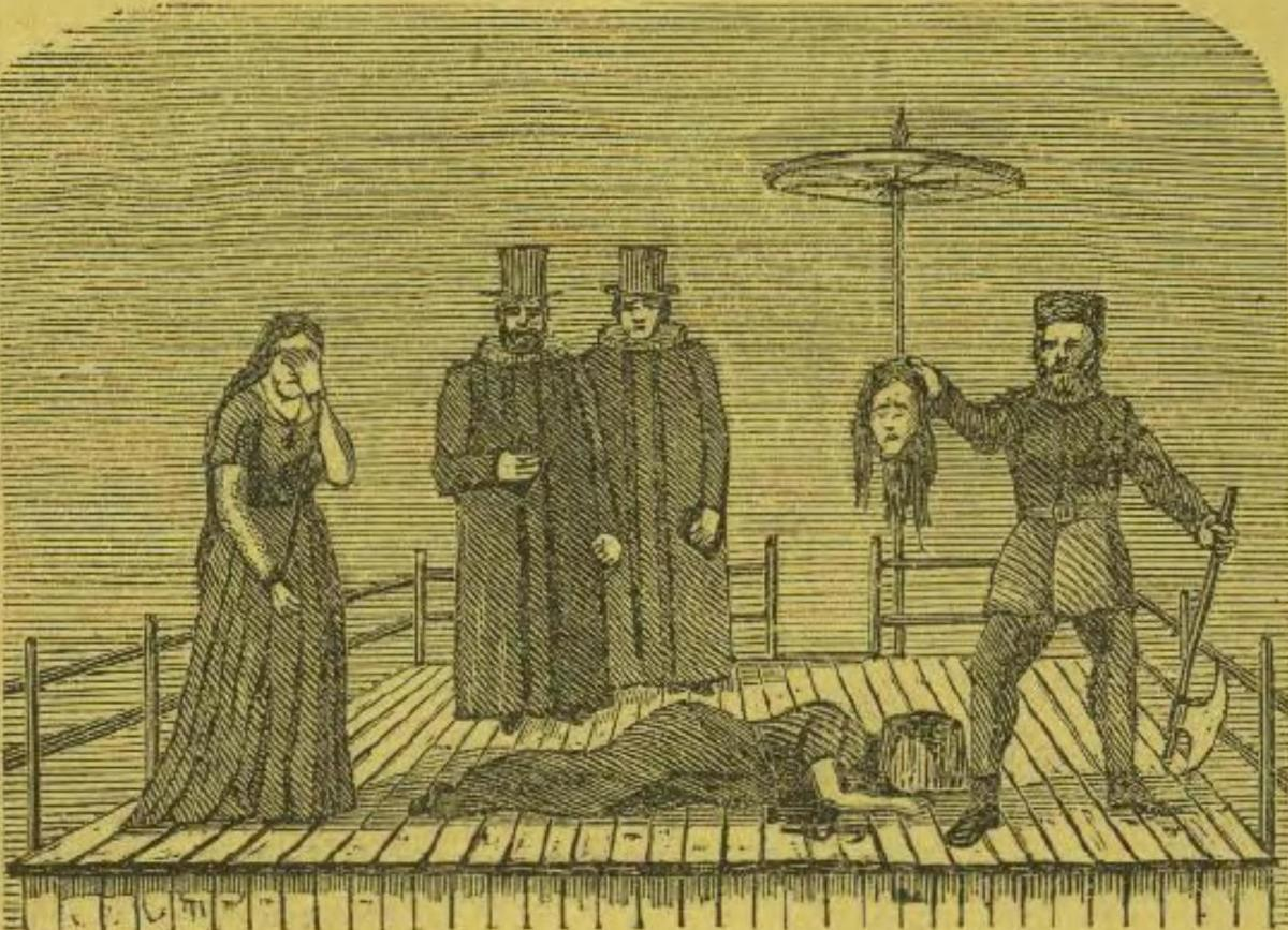 the salem witch trials and a history of witch hunts The witch trials in the early modern period, alternately known as the great witch  craze, were a period of witch hunts that took place across early modern europe.