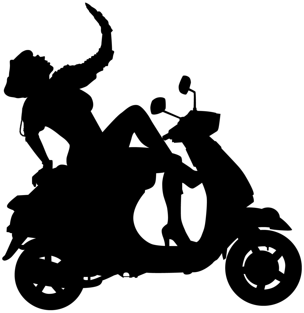 A 50cc Moped: Ideal Scooters for Beginners