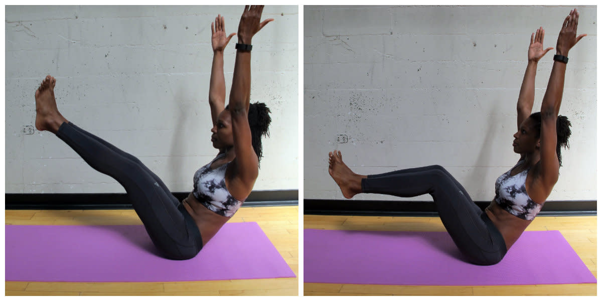 Ab Ripper X Exercises With Photos: P90X, P90X2, P90X3