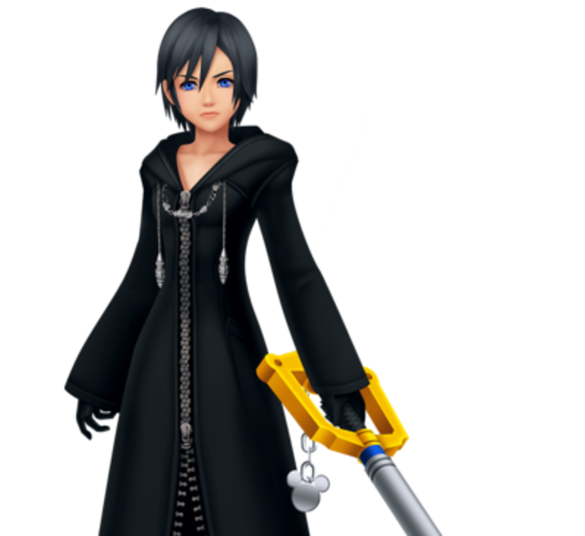 Top 10 Strongest Organization XIII Members in