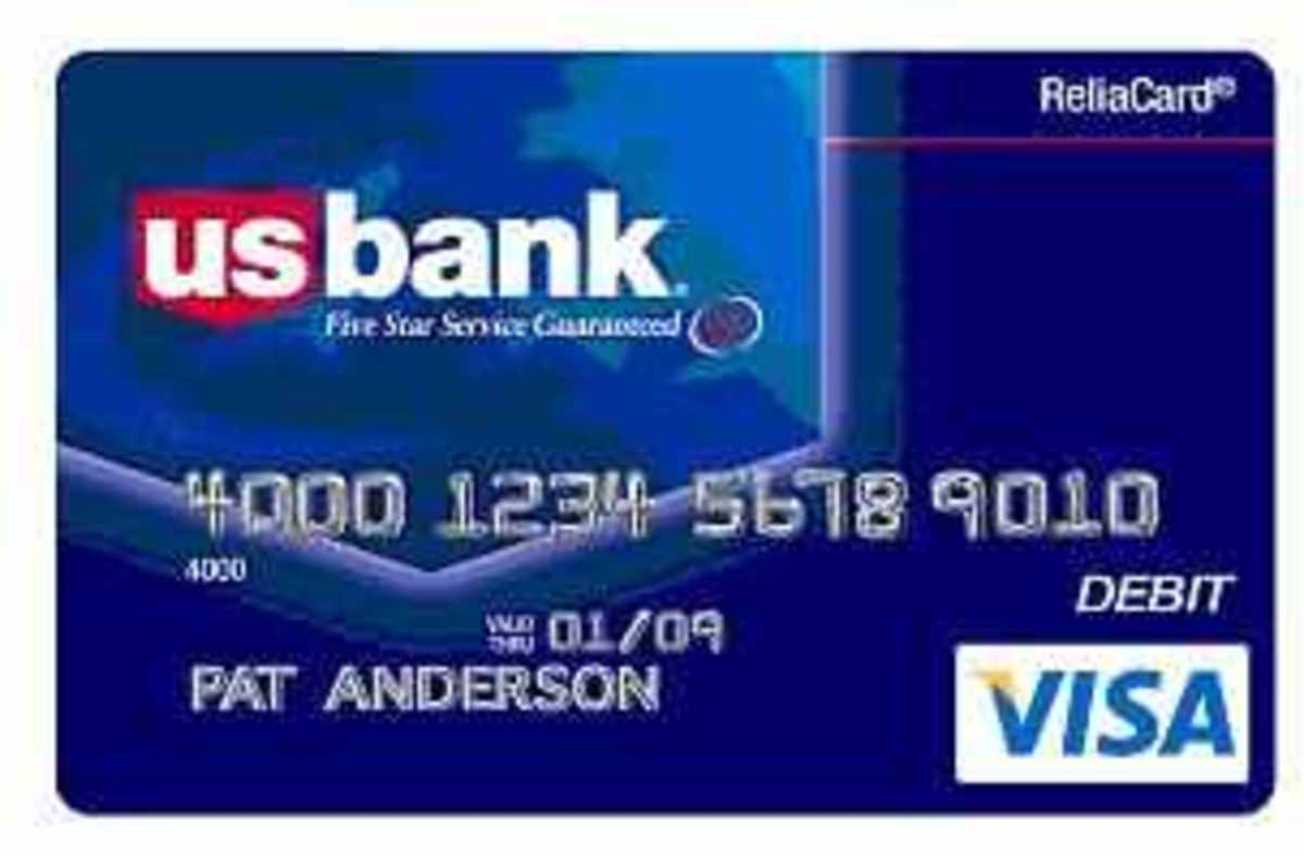 Little-Known Facts About Your PrePaid U.S. Bank ReliaCard