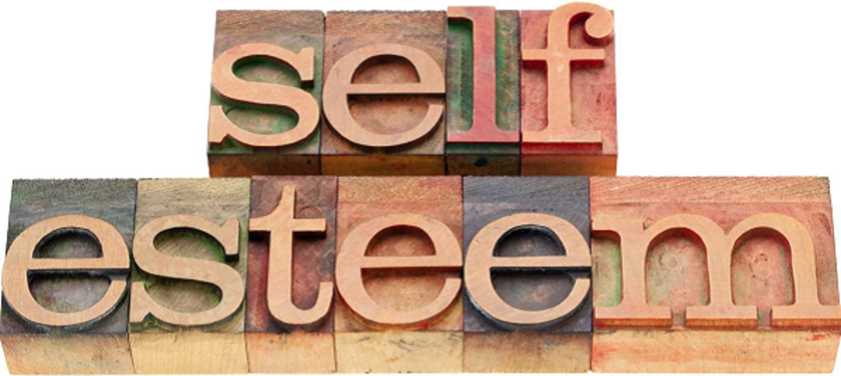 20 Powerful Quotes to Boost Your Self-Esteem