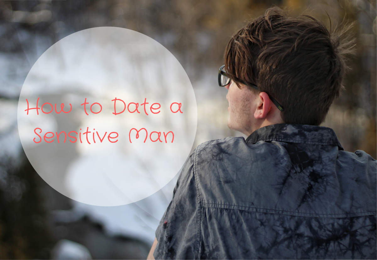 Dating Submissive and Sensitive Men