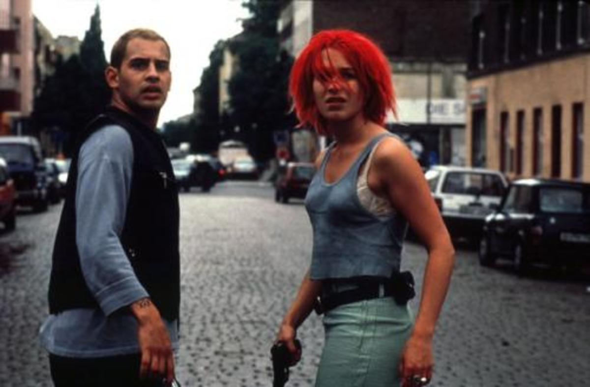 Run, Lola, Run's Unique Approach to Gender