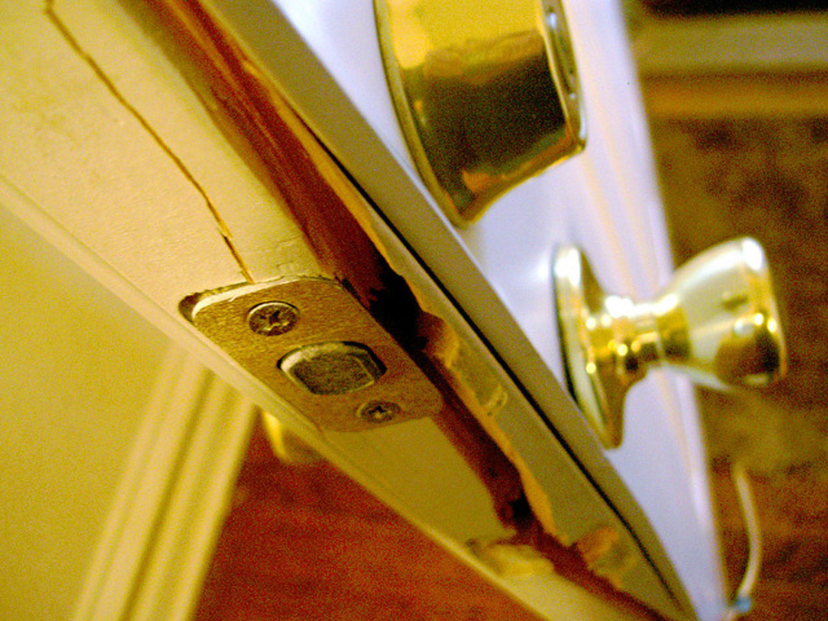 Affordable Door Security Options for Your Home