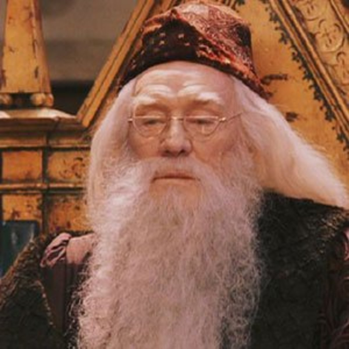 10 Powerful Quotes by Albus Dumbledore