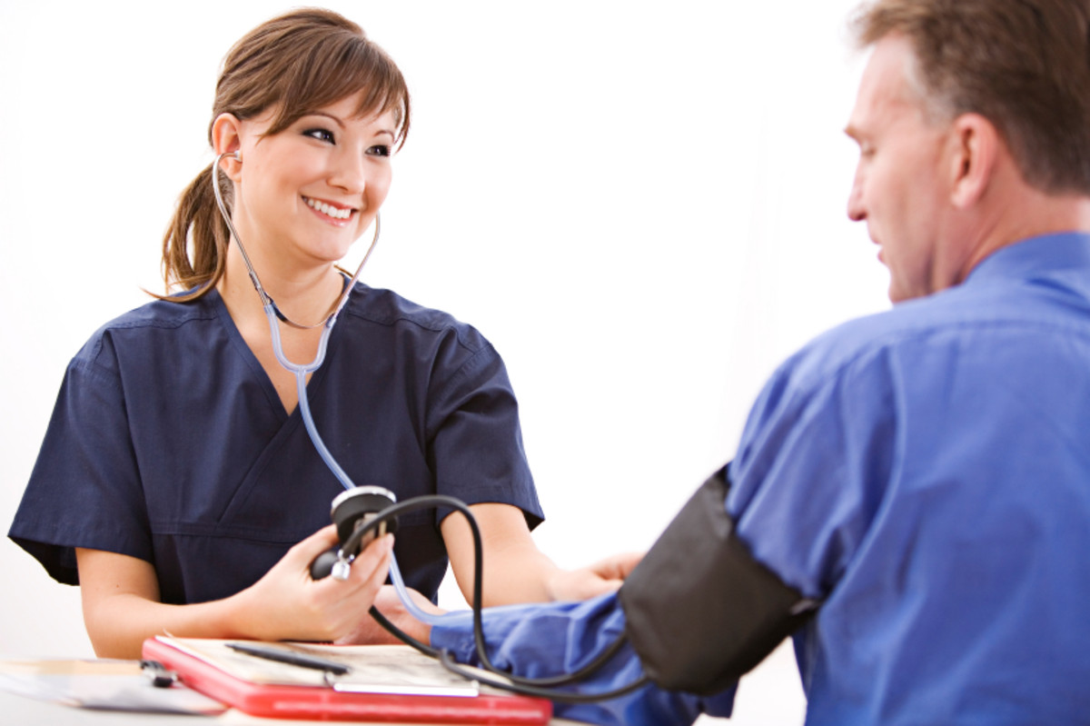 LPN vs. RN Nursing - What are the Differences?