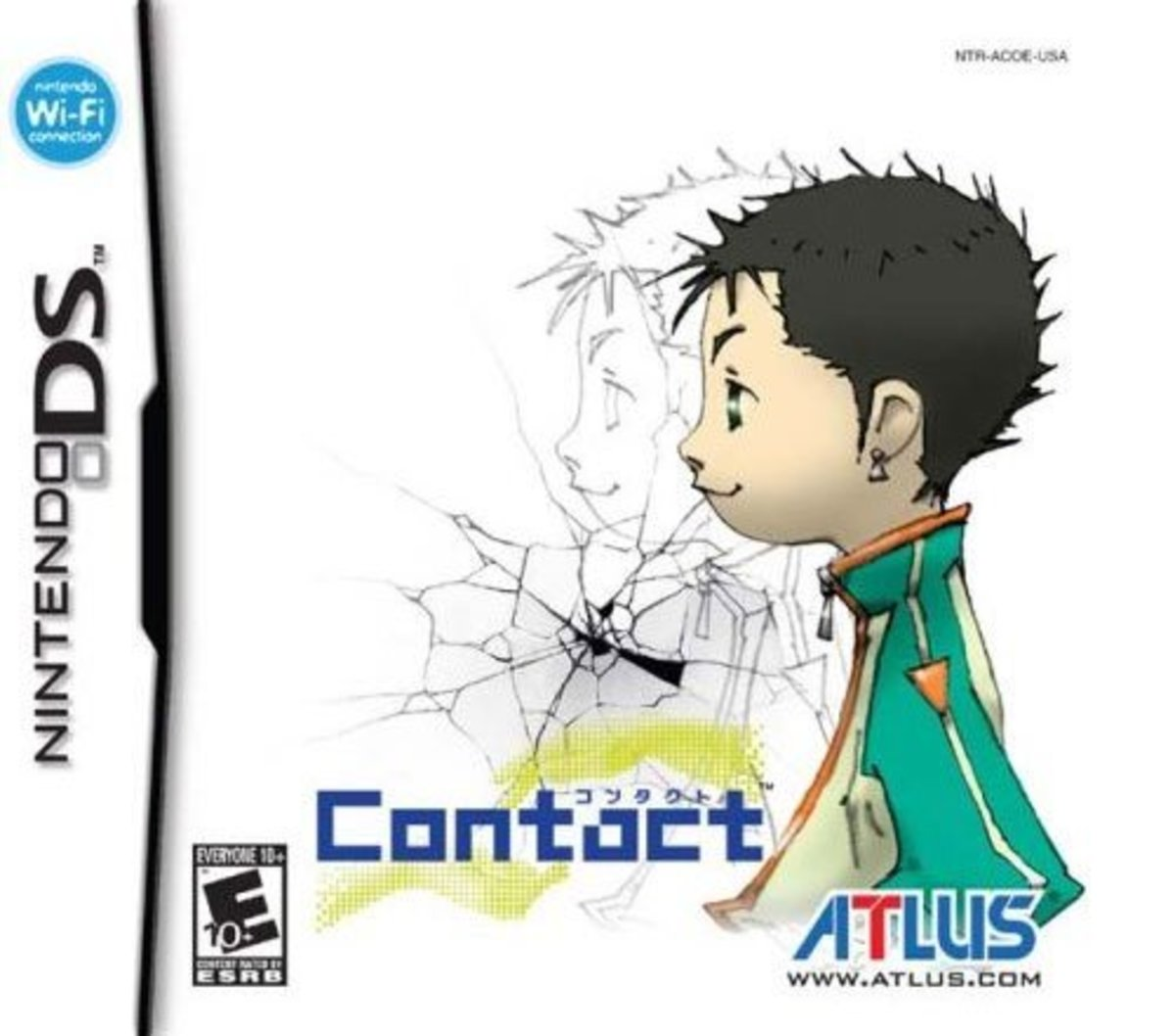 Contact DS