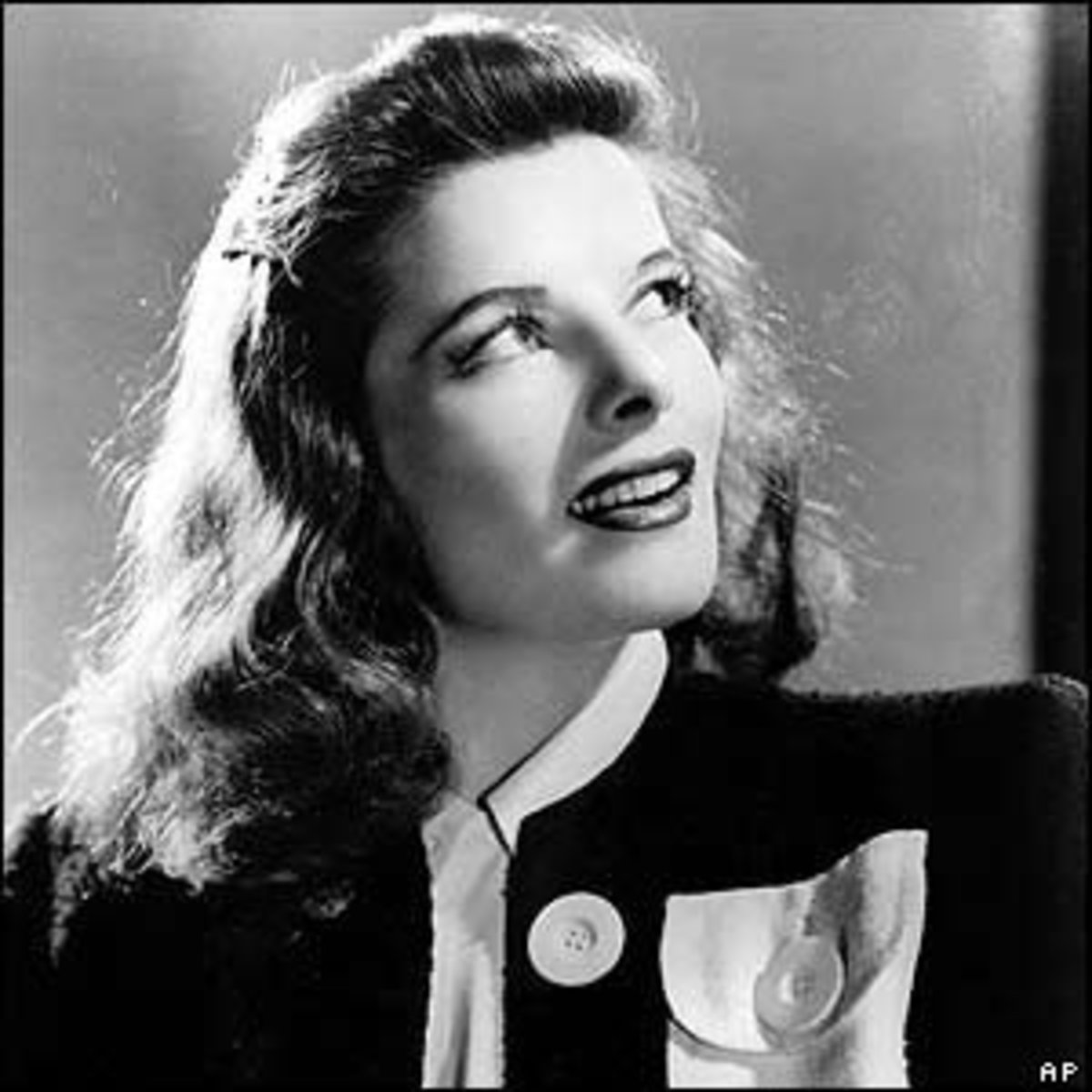 Katharine Hepburn: A True Yankee Original