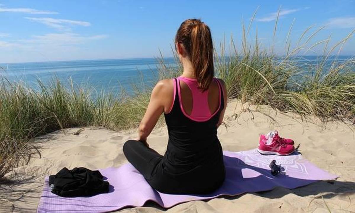 Transcendental Meditation - My Experience