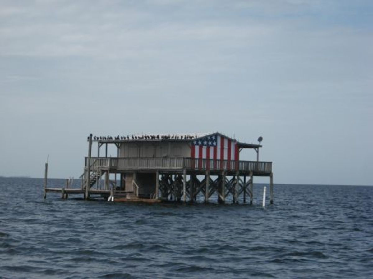 Read about cheap vacations in Port Richey FL!