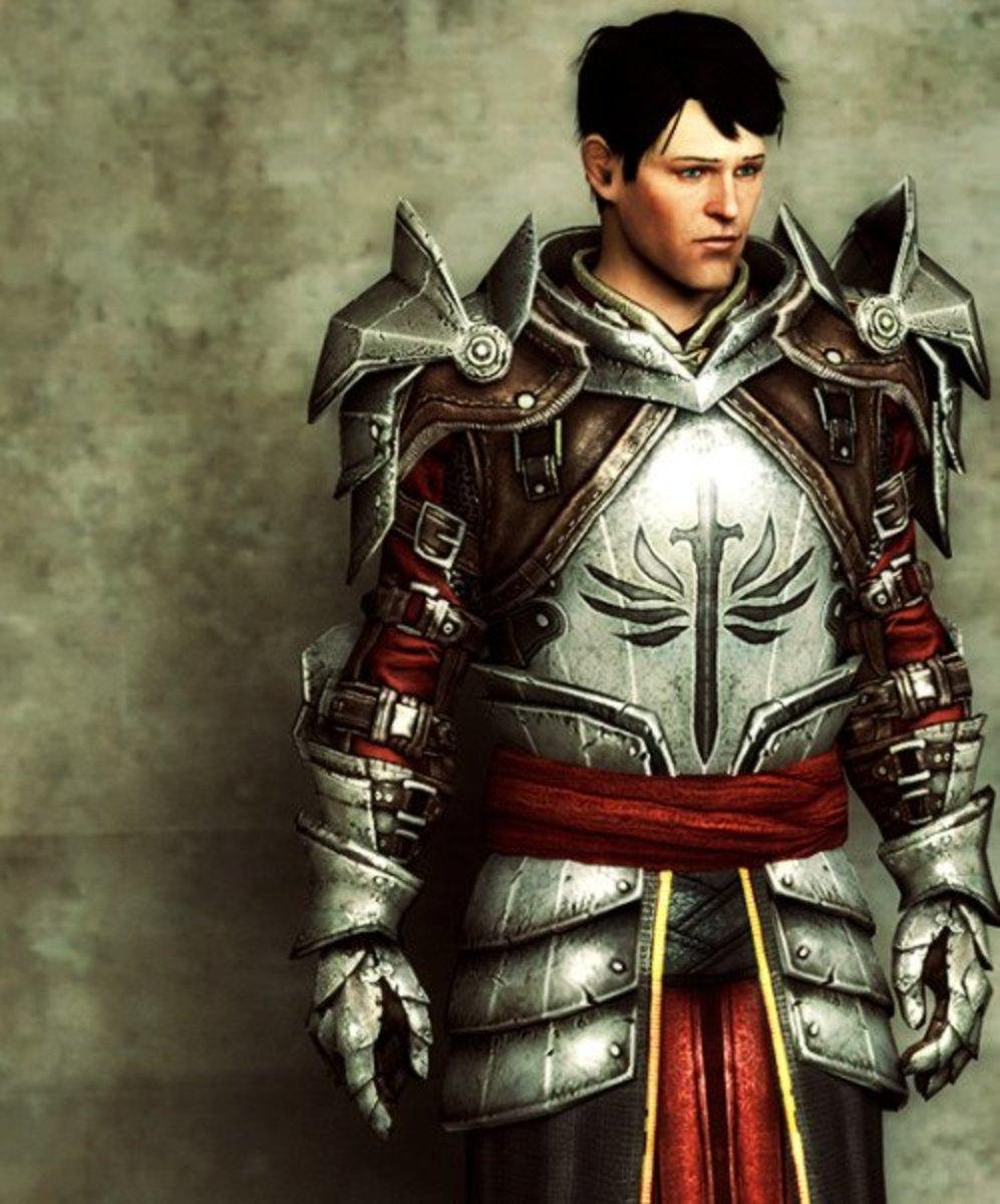 Templar Carver.