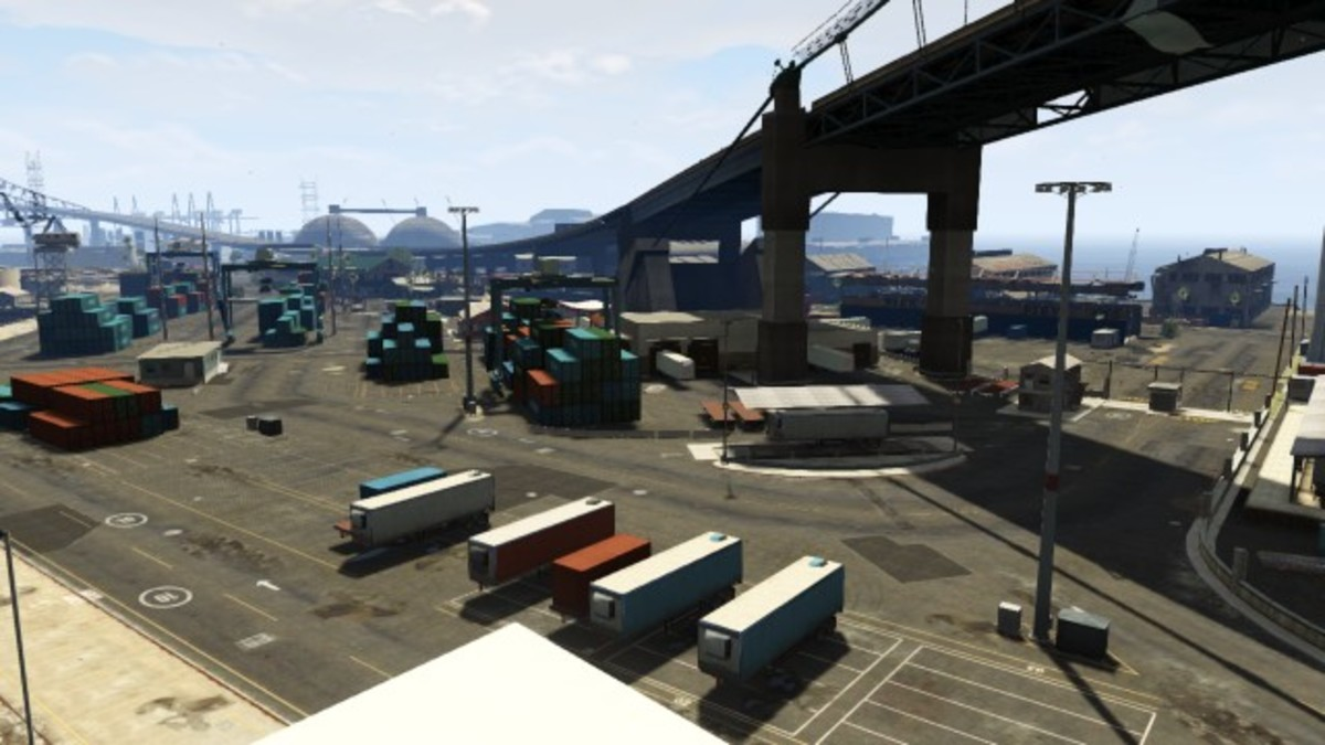 Grand Theft Auto Online: Solo Missions Reference Guide